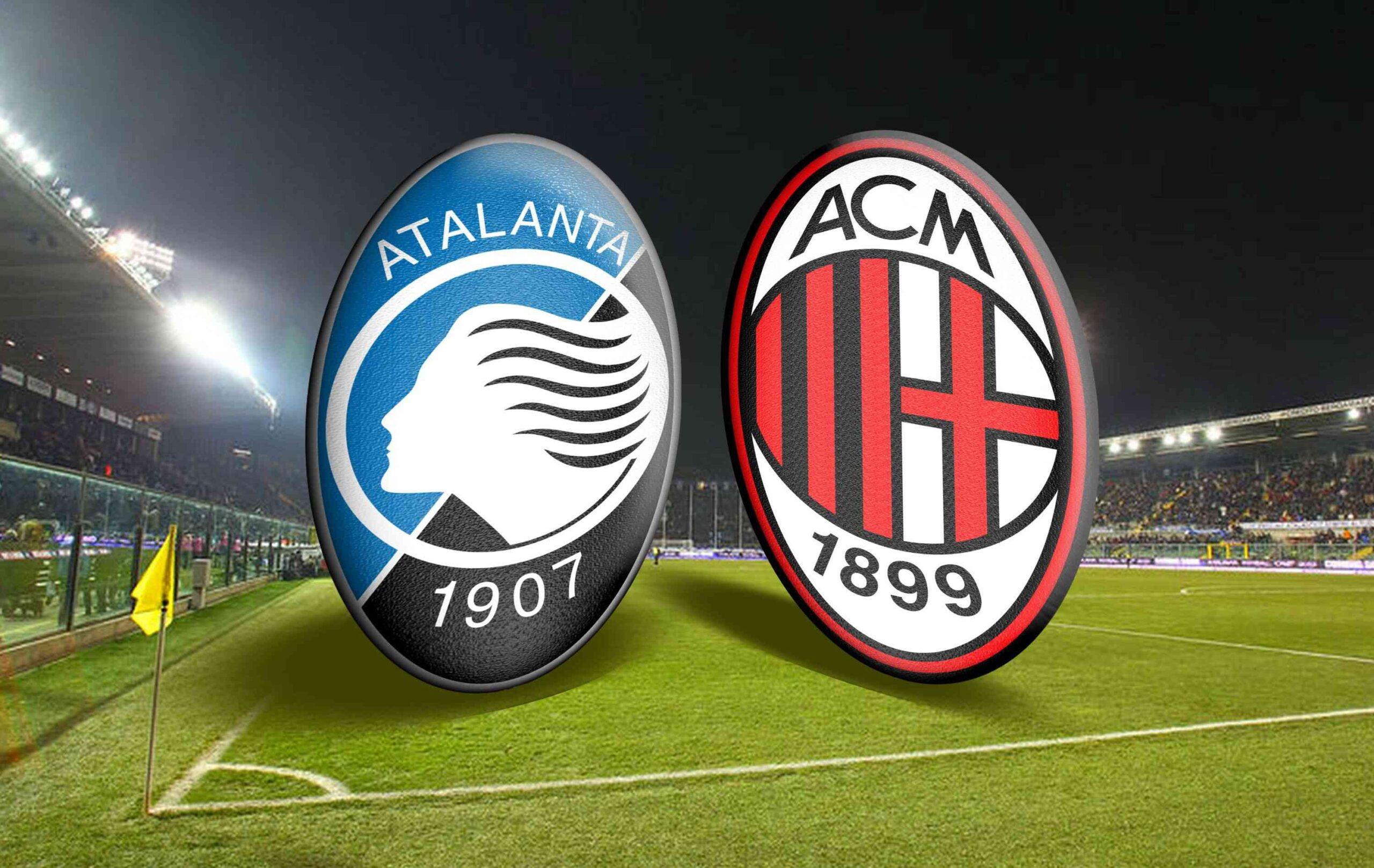 Atalanta Milan: di mana melihatnya, formasi, prediksi, dan peluang