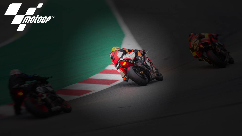 Moto GP Styria 2021