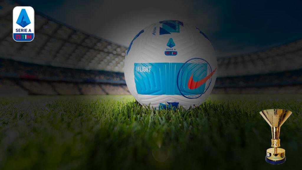 Peluang menang Serie A 2021 2022
