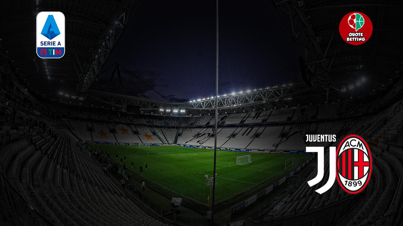 juve odds juventus milan tempat untuk melihat di tv prediksi formasi odds seri a taruhan sepak bola italy allianz stadium