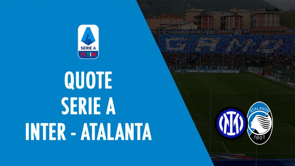 atalanta inter odds di mana untuk melihat di tv prediksi formasi odds seri a taruhan olahraga italia atalanta-inter
