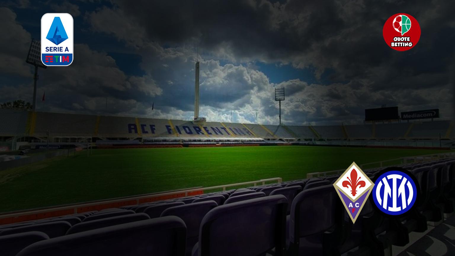 fiorentina odds inter tempat untuk melihat di tv prediksi line-up odds seri a taruhan sepak bola italia artemio franchi stadion fiorentina-inter internasional