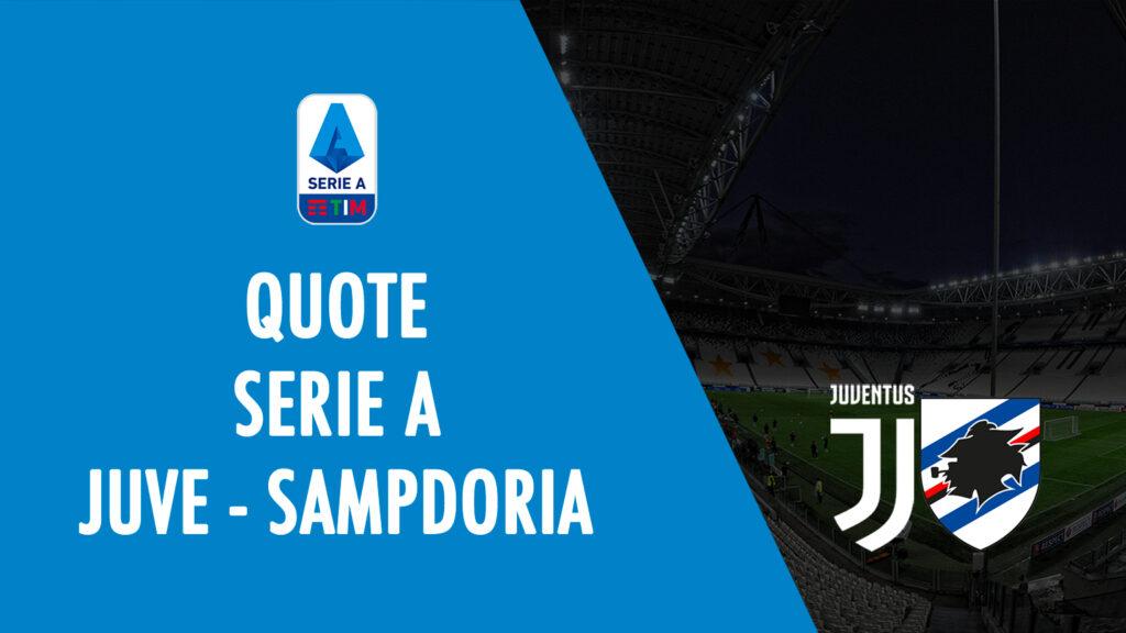 odds juve sampdoria tempat untuk melihat di tv prediksi formasi odds seri a taruhan sepak bola italia juventus samp allianz stadium