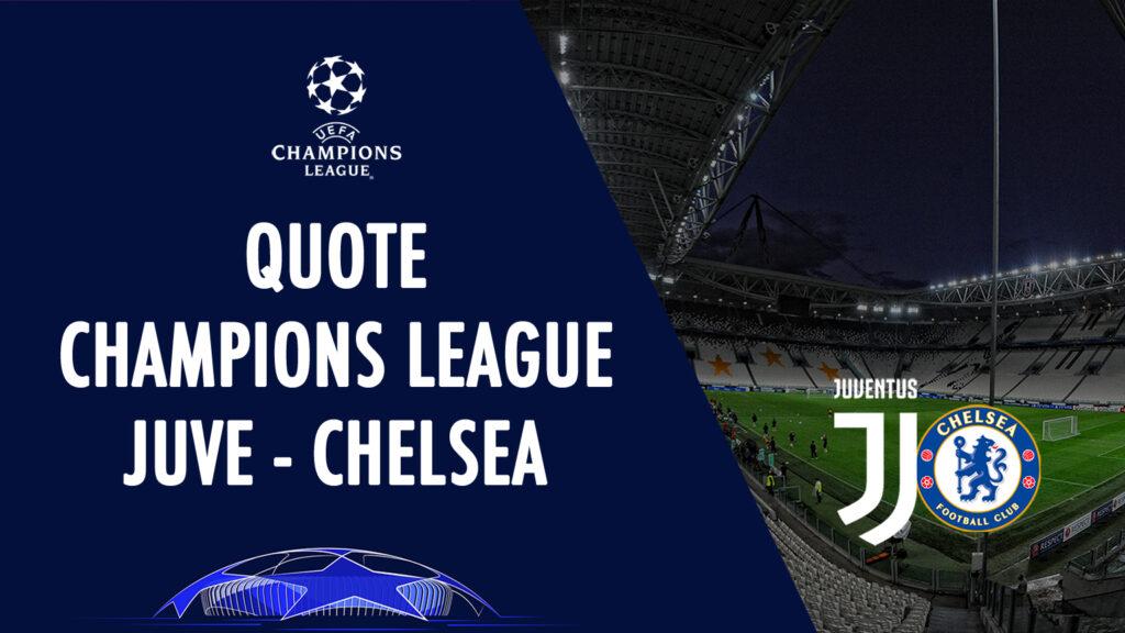 juventus odds chelsea tempat untuk melihat di tv prediksi formasi odds taruhan olahraga sepak bola liga champion eropa UCL juve-chelsea