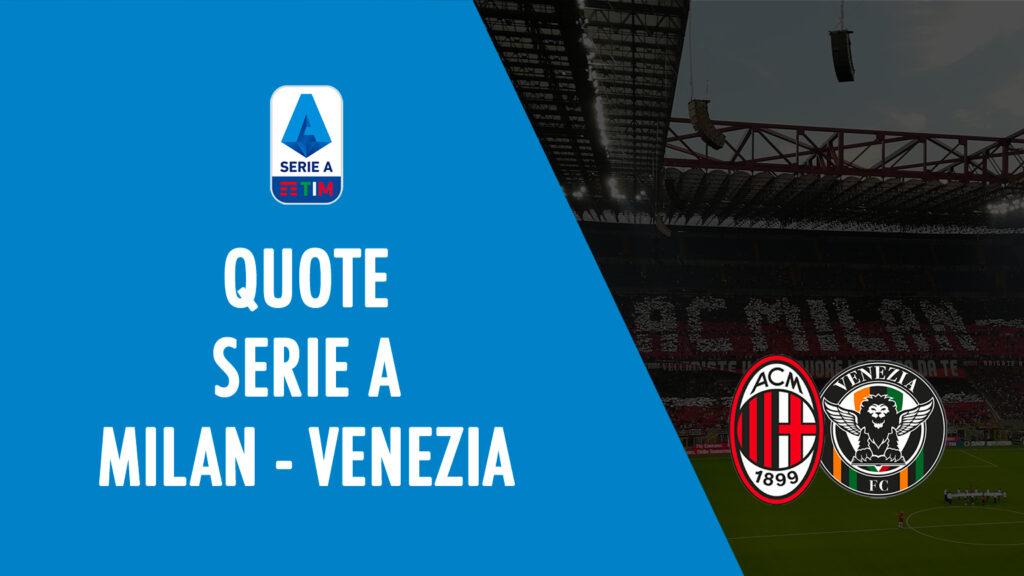 odds milan venesia tempat untuk melihat di tv prediksi formasi odds seri a taruhan sepak bola italia milan-venice