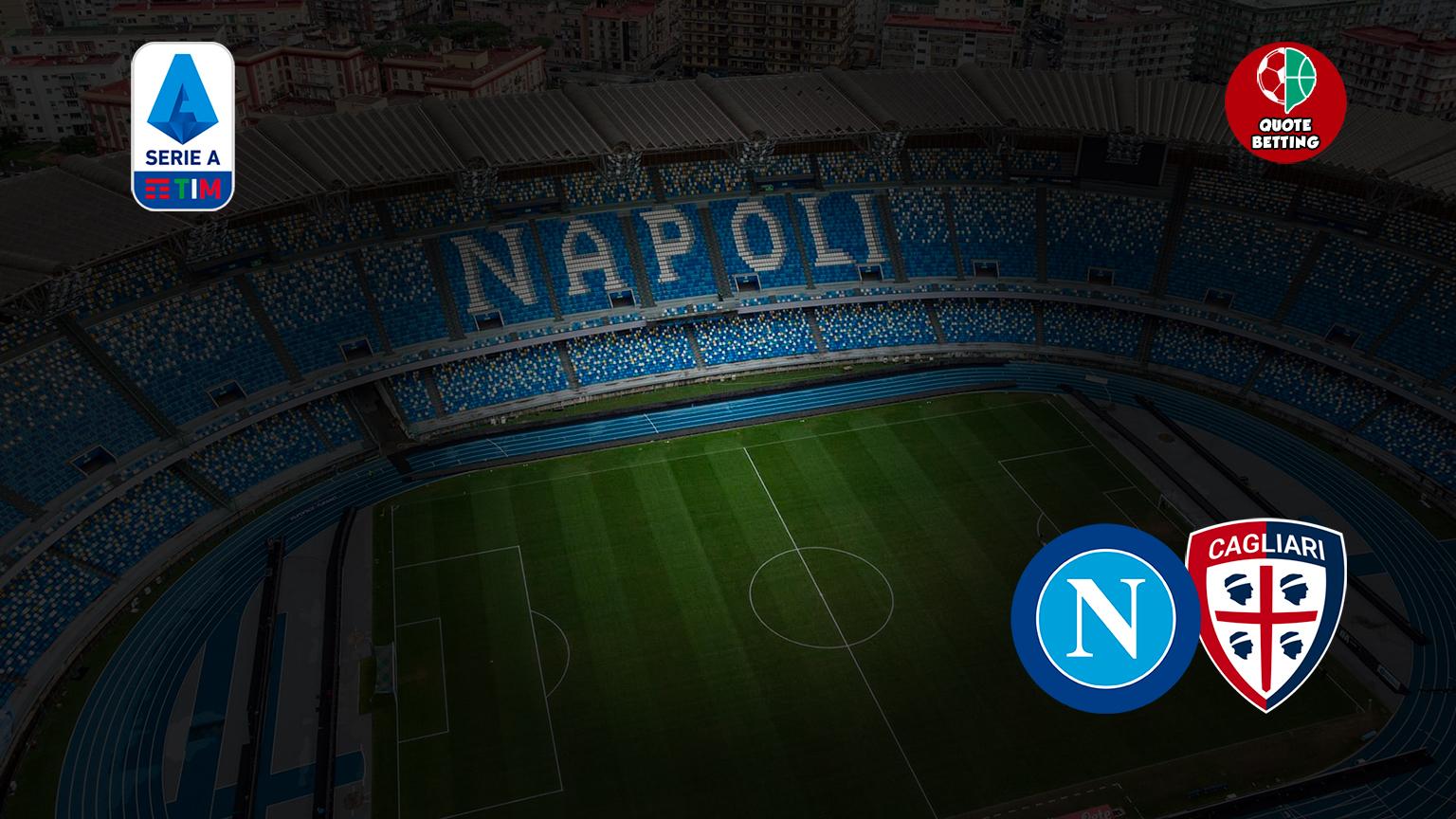 napoli odds cagliari tempat untuk melihat di tv prediksi formasi odds seri a taruhan olahraga sepak bola italia maradona stadion naples-cagliari