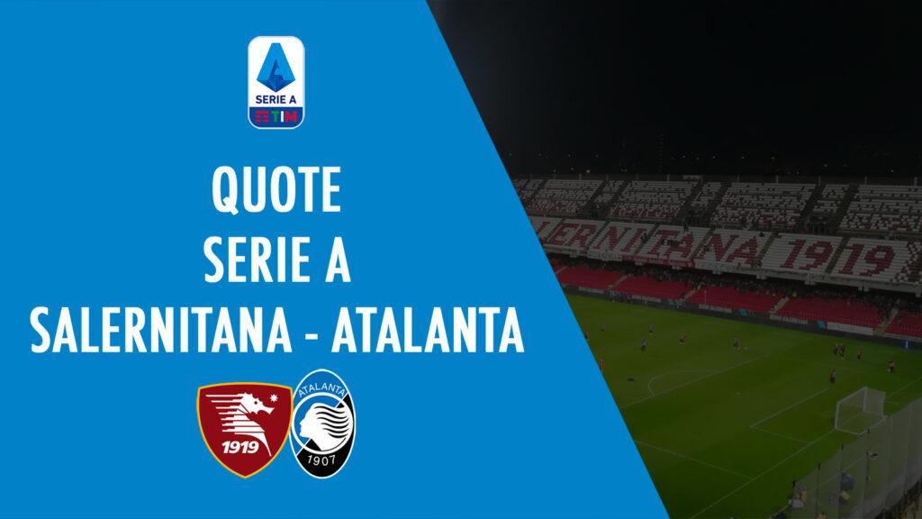 odds salernitana atalanta tempat untuk melihat di tv prediksi formasi odds seri a taruhan olahraga italia salernitana-atalanta