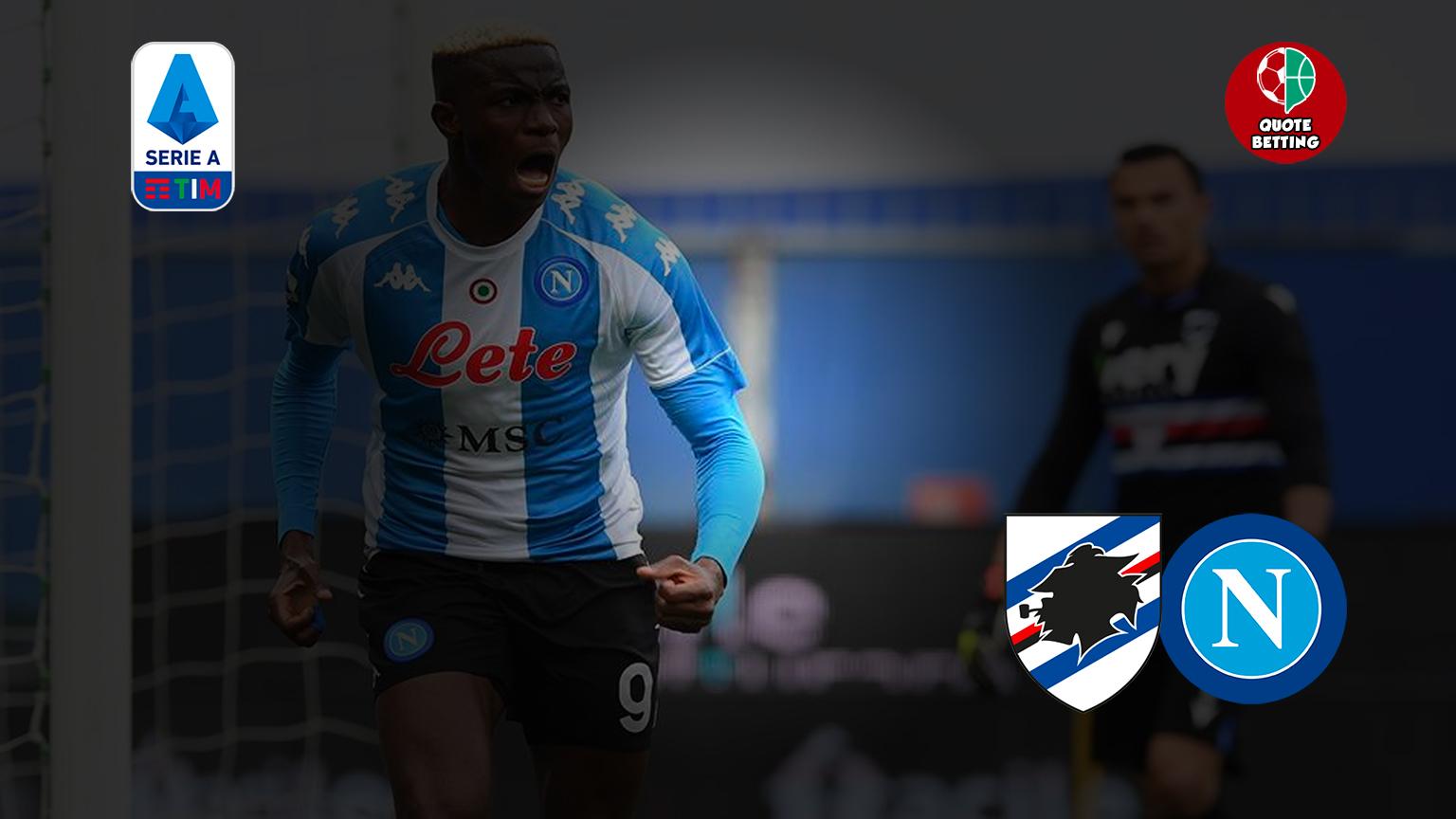 odds sampdoria napoli tempat untuk melihat di tv prediksi formasi odds seri a taruhan sepak bola italia marassi stadion ferraris sampdoria-napoli