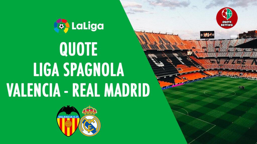 valencia real madrid odds mana untuk melihat di tv lineup prediksi odds la liga spanyol taruhan olahraga valencia-real