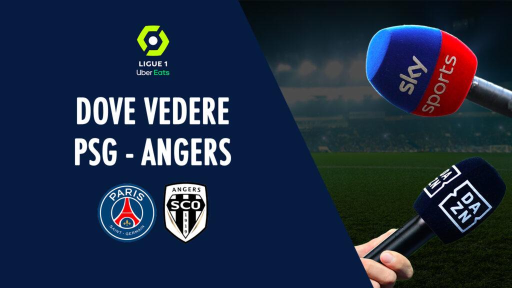di mana untuk melihat psg kemarahan di tv live streaming sky atau dazn ligue 1 france paris saint germain game berikutnya saat bermain