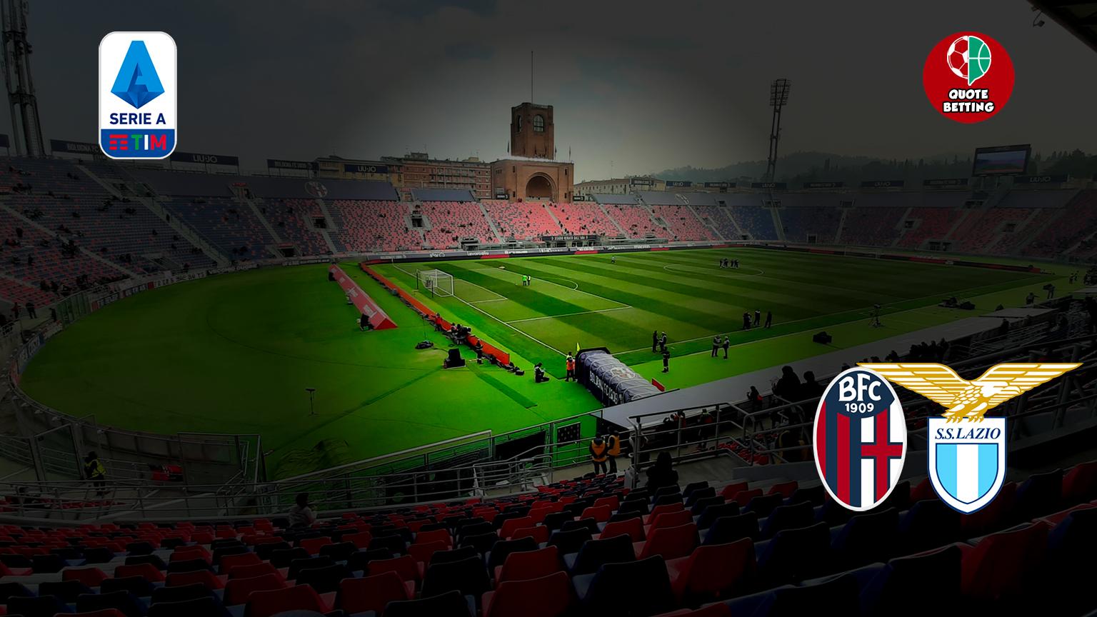 peluang bologna lazio tempat untuk melihat di tv peluang prediksi formasi seri a taruhan olahraga stadion sepak bola italia dall ara
