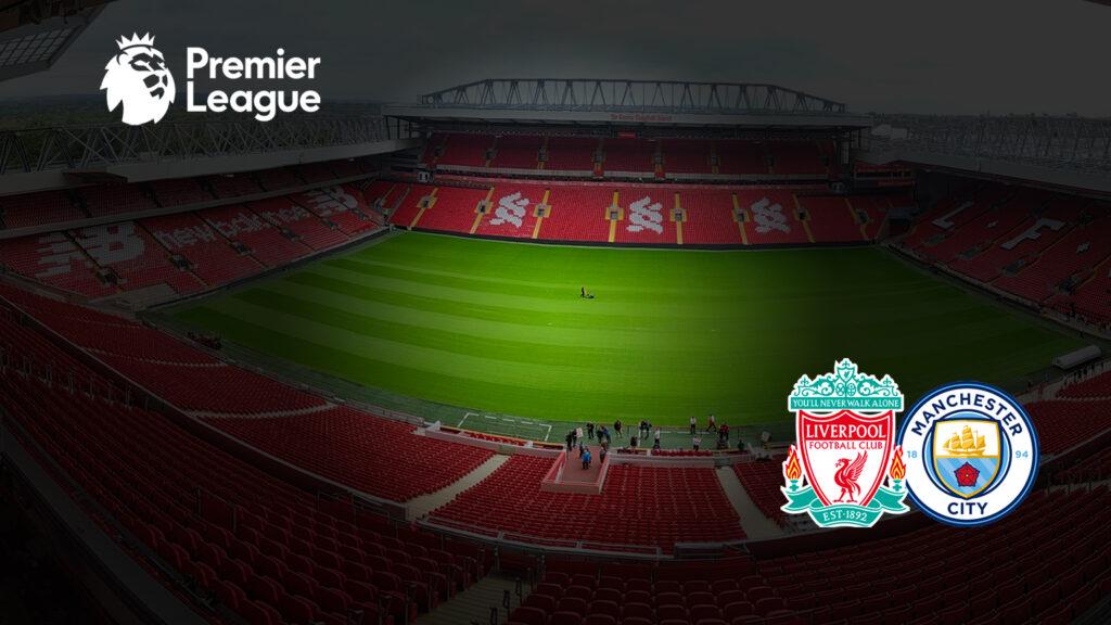 liverpool odds manchester city tempat untuk melihat di tv peluang prediksi formasi liga PREMIER liga inggris taruhan olahraga sepak bola stadion lapangan liverpool-mancity