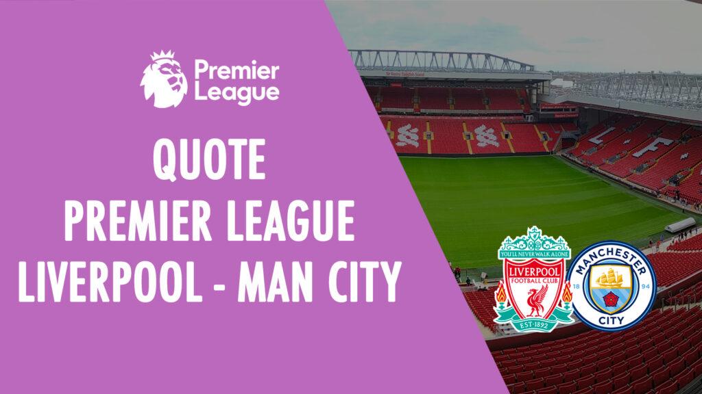liverpool odds manchester city tempat untuk melihat di tv peluang prediksi formasi liga PREMIER liga inggris taruhan olahraga sepak bola stadion lapangan liverpool-mancity football