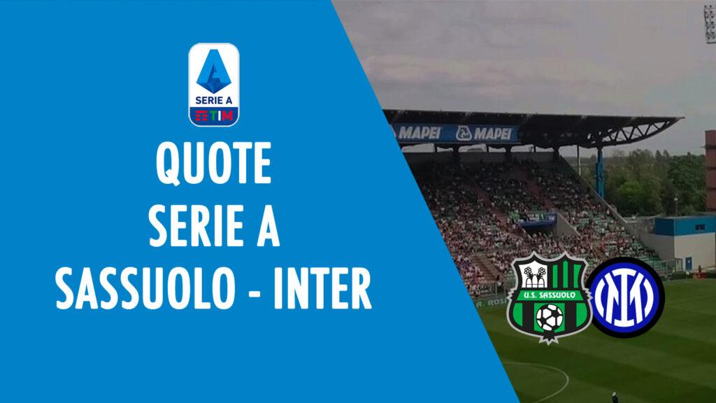 sassuolo inter odds mana untuk melihat di tv formasi prediksi odds seri a taruhan olahraga italy stadium mapei stadium